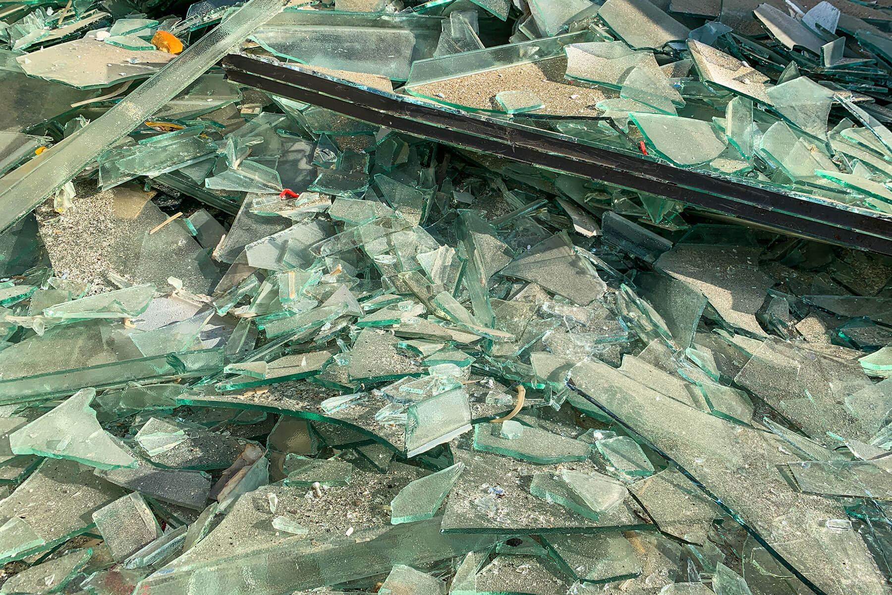 Schutt Karl | Entsorgung Glas