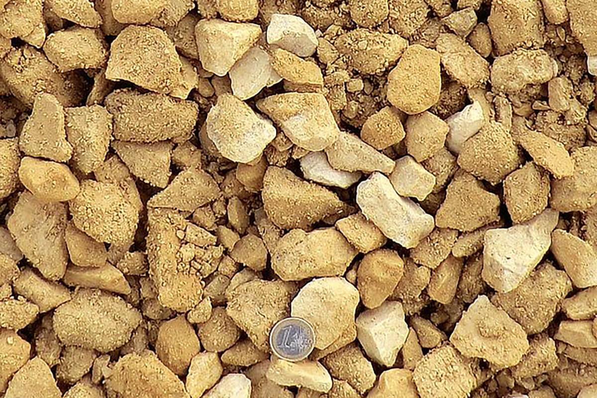 Schutt Karl | Mineralbeton