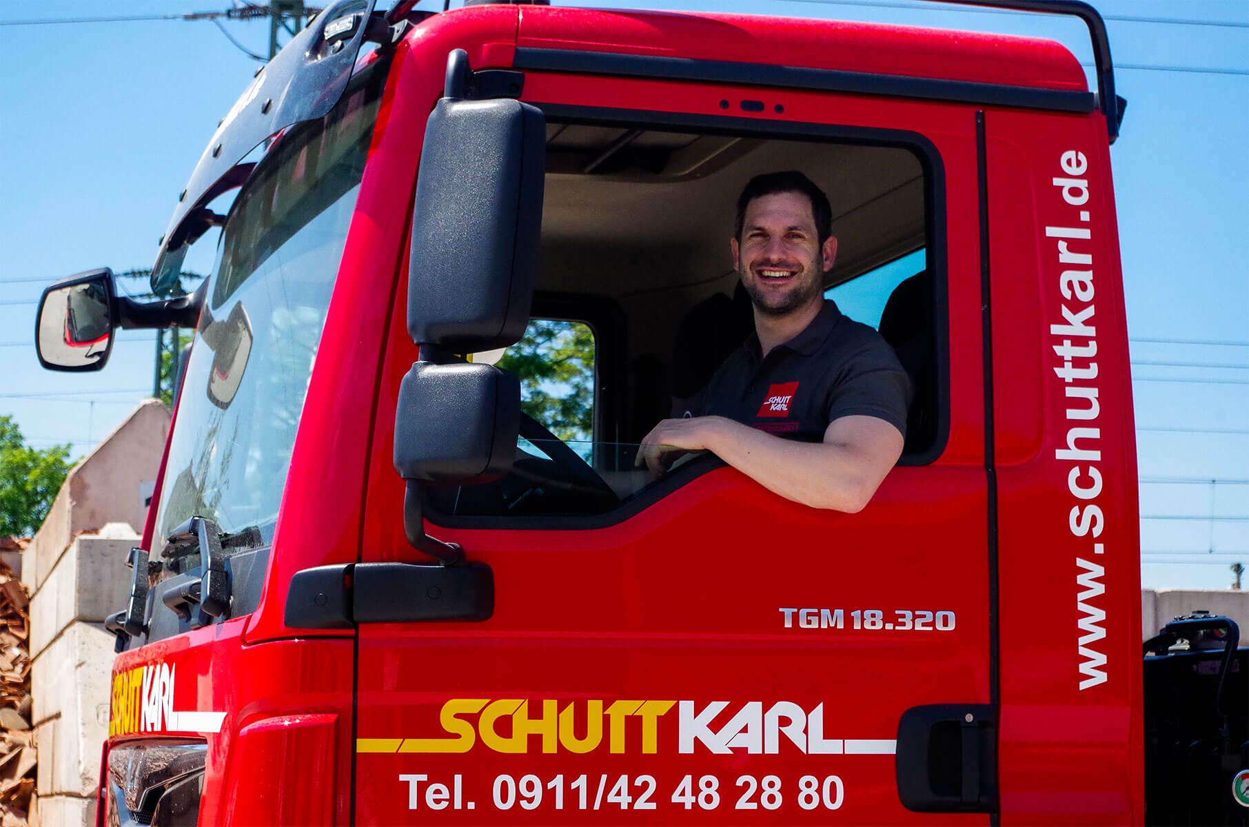 Schutt Karl | Karriere