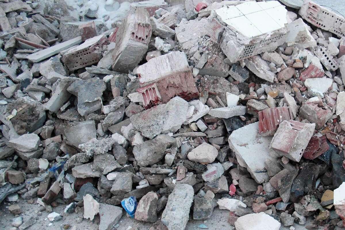 Schutt Karl | Entsorgung Baustellenmischabfaelle