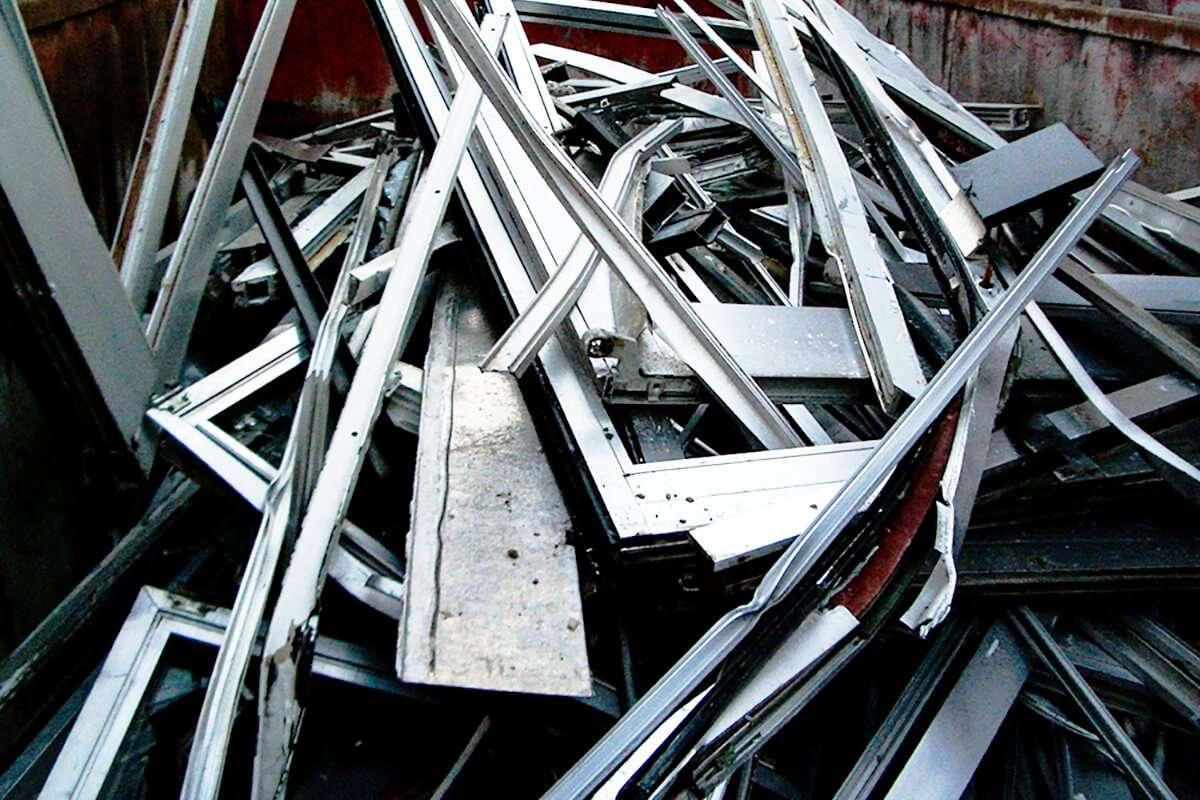 Schutt Karl | Entsorgung Metall